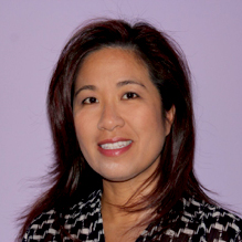 Photo of Dr. Wendy Low